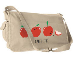 Apple Pie Messenger Bag