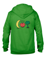Tomatoes Go Both Ways Hoodie