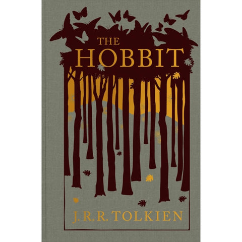 The Hobbit - J.R.R. Tolkien - Special Collector's Edition-Book-Book Lover Gifts