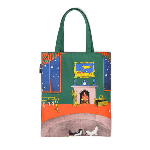 Tote Bag - Margaret Wise Brown - Goodnight Moon