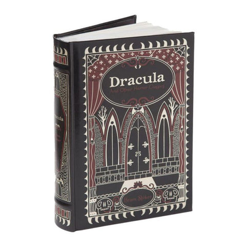 Dracula and Other Horror Classics - Omnibus Edition