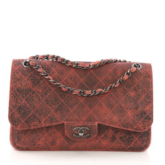 Chanel Classic Double Flap Bag Limited Edition Quilted 3968321