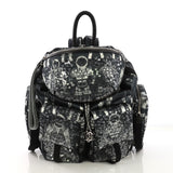 Chanel Astronaut Essentials Backpack Sequin Embellished 4080832