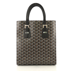 Goyard Comores Tote Coated Canvas PM - Designer Handbag - 42904/4