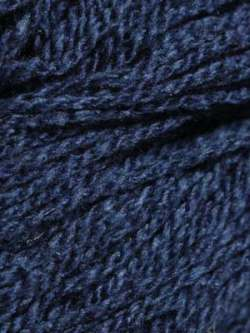 Silky Wool Prussian Blue
