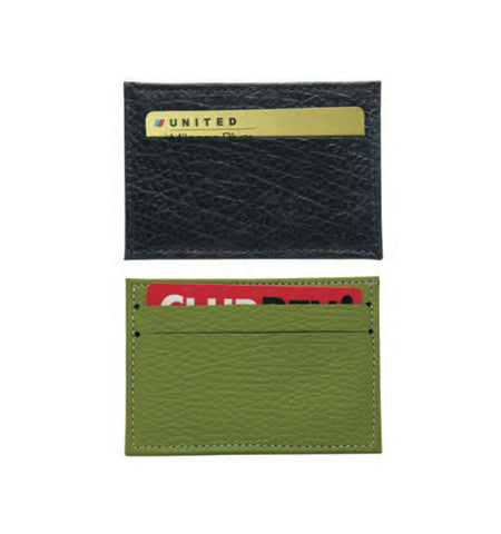 145 - Two Sided Card Case