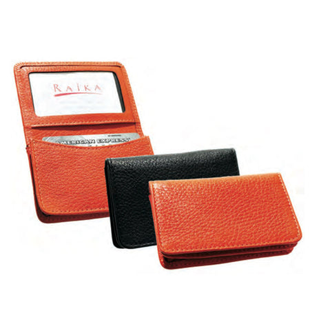 156 - Gussetted Card Case