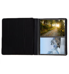 "169 - 4"" x 6""  Front-Framed Photo Album"