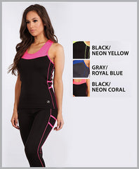 2 Piece Activewear Set