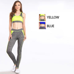 2 Piece Activewear Set #2647