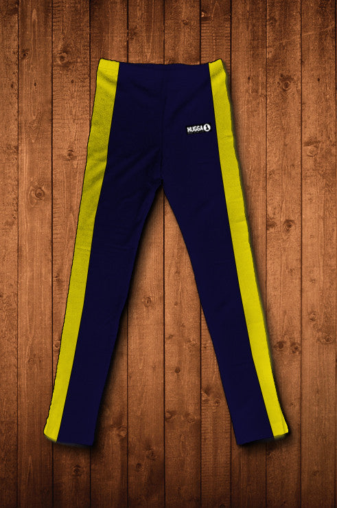 Harper Adams Leggings - HUGGA Rowing Kit