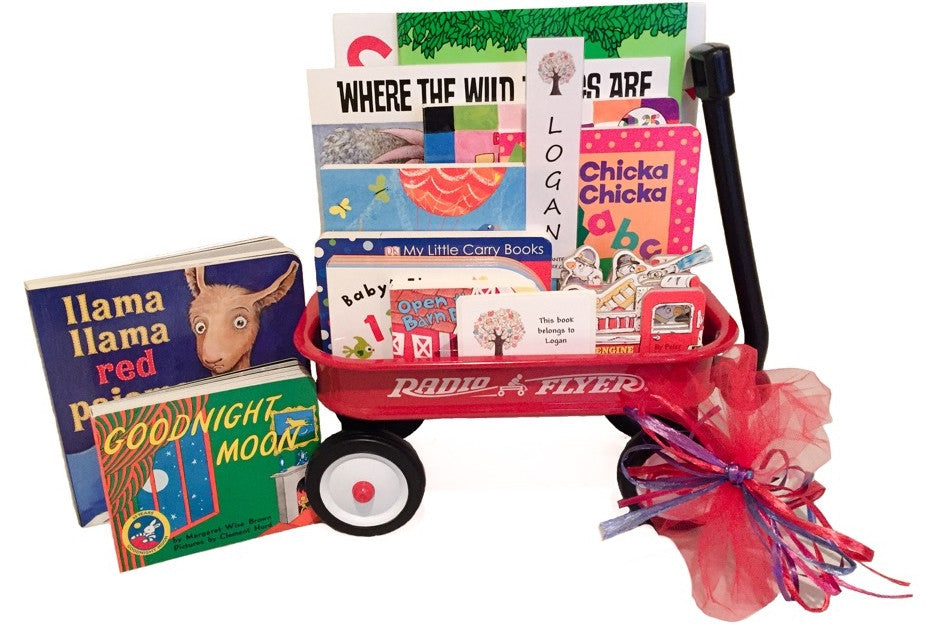 Radio Flyer - For the Busy Baby on the Go