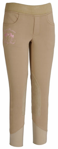 Equine Couture Child's Pull-On Pants