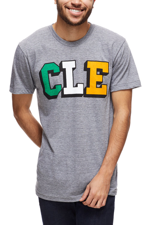 CLE College Irish - Unisex Crew