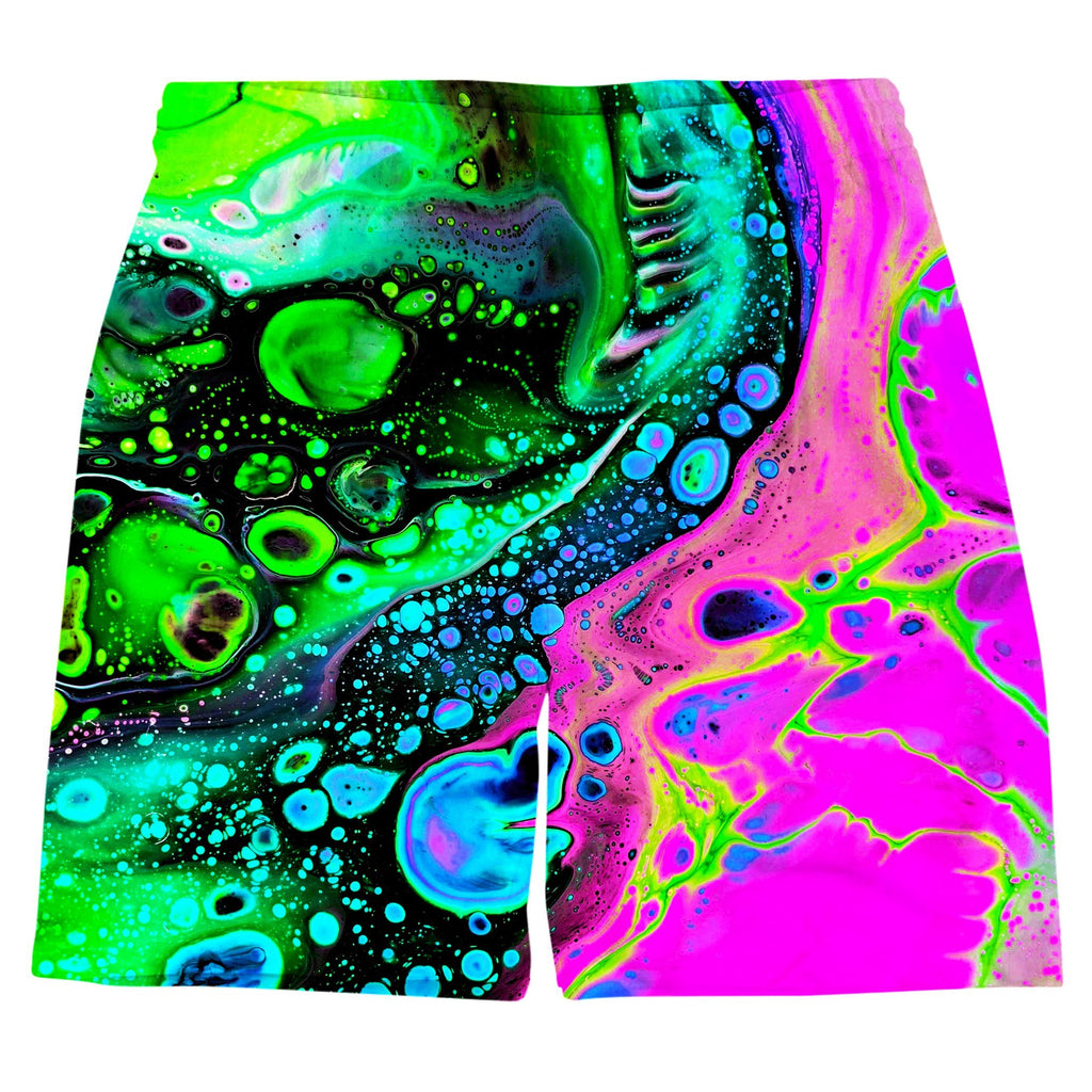 BrizBazaar Jasper Sea Weekend Shorts