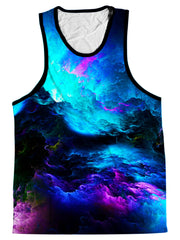Noctum X Truth Dream Waves Tank and Shorts Combo