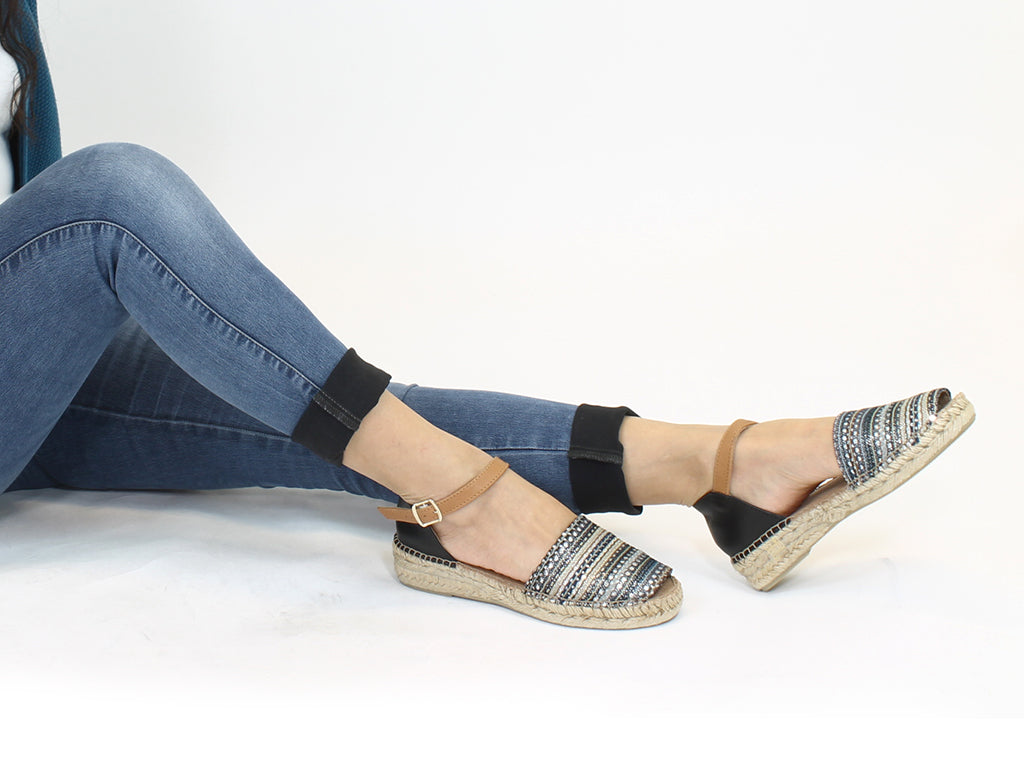 Toni Pons Sandals Elgin Taupe