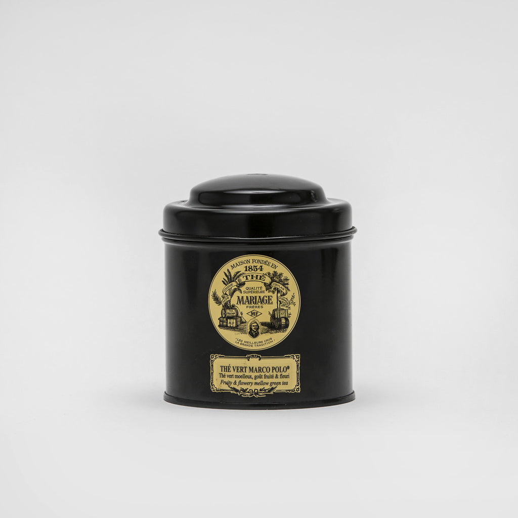 Mariage Frères Classic Loose Tea
