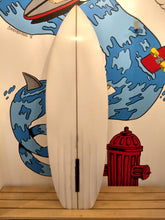 "5'3"" O'Reilly Surfboards"
