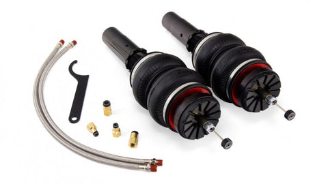 Air Lift Performance S4 B8 2009-2015 Front Kit