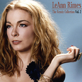 LeAnn Rimes REMIX Collection vol.2 (SALE)