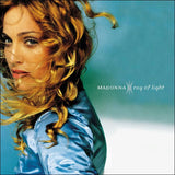 Madonna -Ray Of Light  CD (Used Like New)