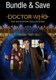 Doctor Who: The Animated Collection (Bundle)