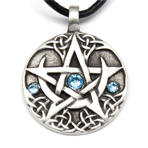 Pentacle Of The Moon - The Moonlight Shop
