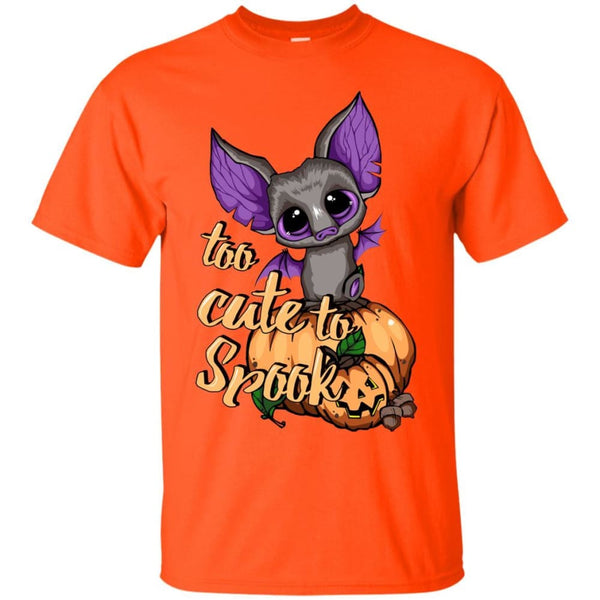 Too Cute To Spook Shirt - The Moonlight Shop