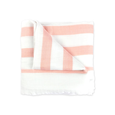 Bamboo Muslin Swaddle - Airlie