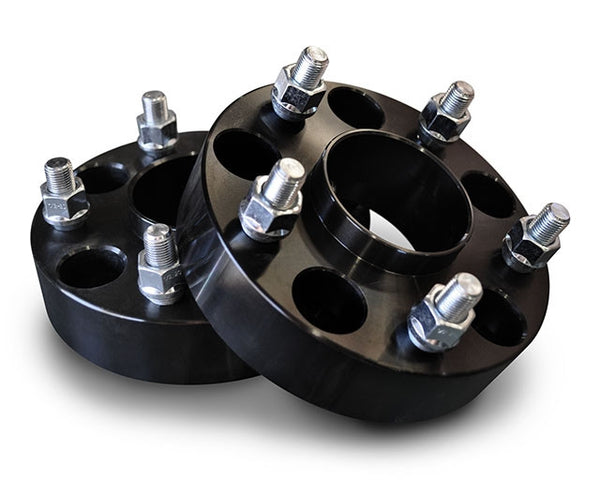 Poison Spyder Hub centric wheel spacer