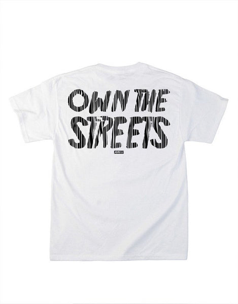 Own the Streets Tee | 2012