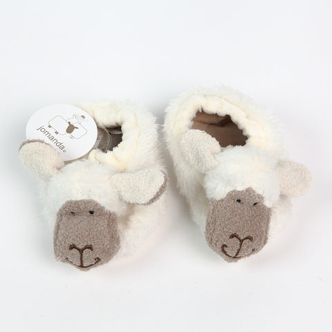 Jomanda Sheepey Baby Slippers