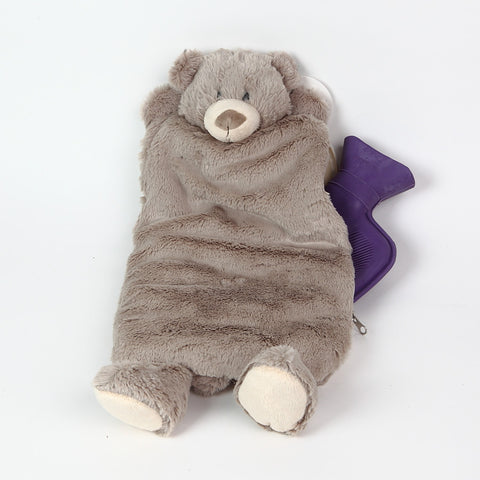 Jomanda Cuddly Teddy PJ/Hot Water Bottle Holder
