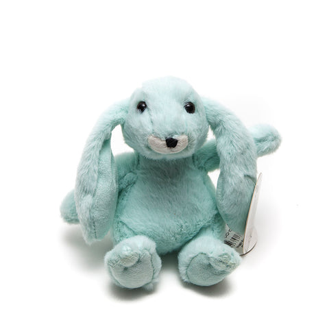 Jomanda Super Soft Mint Snuggly Bunny
