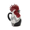 Quail Designs Cockerel Jug