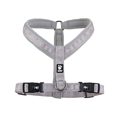 Hurtta Casual Padded Dog Y-Harness