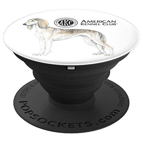 Saluki PopSocket - PopSockets Grip and Stand for Phones and Tablets