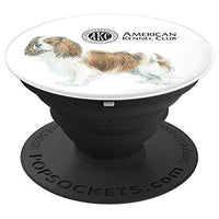 Cavalier King Charles Spaniel PopSocket - PopSockets Grip and Stand for Phones and Tablets
