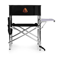 Irish Setter Embroidered Sports Chair