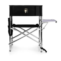 Saluki Embroidered Sports Chair