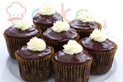 Chocolate Dream Cupcakes