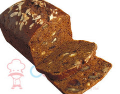 SC013- Dates and Walnut Cake 250gms