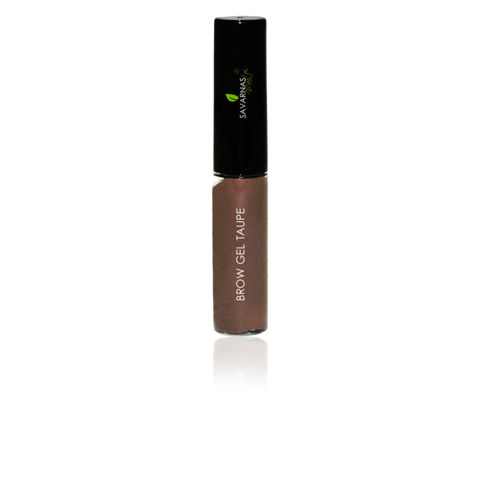 Natural Brow Gel Taupe