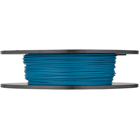 Blue GMASS 1.75mm ABS Metal-Filled 3D Printing Filament (2.7g/cc)