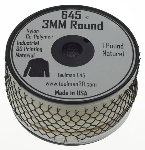 Taulman Nylon 645 3mm