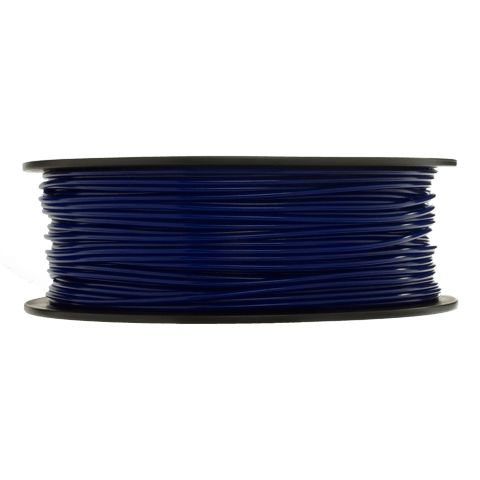 Prototype Supply 3.00mm PLA Blue 3D Printing Filament, 1kg (2.2 pounds)