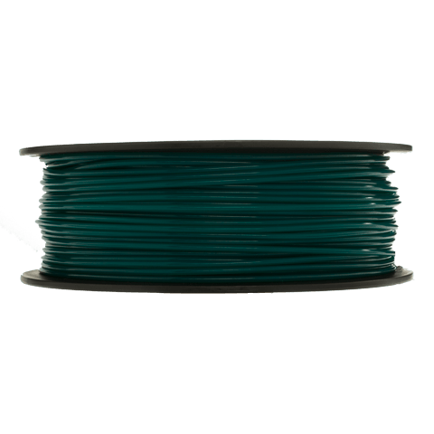 Prototype Supply 3.00mm PLA Green 3D Printing Filament, 1kg (2.2 pounds)