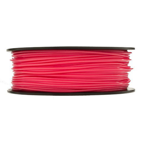 Prototype Supply 3.00mm PLA Pink 3D Printing Filament, 1kg (2.2 pounds)