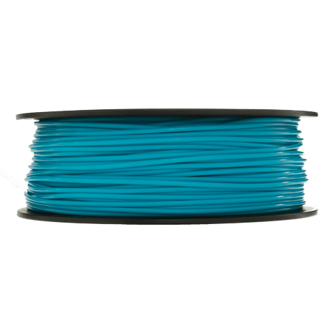 Prototype Supply 3.00mm PLA Powder Blue 3D Printing Filament, 1kg (2.2 pounds)